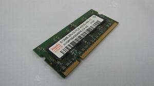 Dell 512MB PC2-4200 DDR2-533MHz Non-ECC CL4 200pin SODIMM Memory Y5522 0Y5522