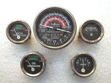 Massey Ferguson Tractor Gauge Kit + Tachometer -MF35,MF50, MF65, TO35, F40, MH50