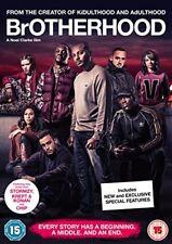 Brotherhood [DVD][Region 2]