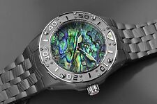 Aragon A169GRY Enforcer Automatic Abalone