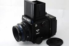 Mamiya RZ67 Pro Medium Format SLR Camera with 110 mm 120 Film Back #1023