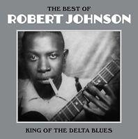 ROBERT JOHNSON - BEST OF  VINYL LP NEW+