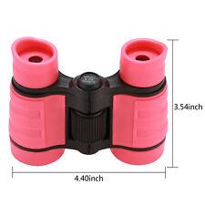 neck tie CR 1pc plastic kid children magnification toy binocular telescope