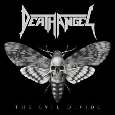 The Evil Divide Nuclear Blast Records Death Angel 35437930 17904151 CD