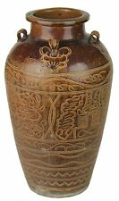 Antique Vietnamese Pot