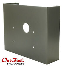 Outback Power FW-MB3-S FLEXware MATE3 Surface Mounting Bracket