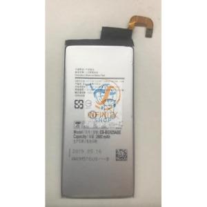 BATTERIA per Samsung GALAXY S6 EDGE G925 2600mAh EB-BG925ABE + Posta Tracciabile