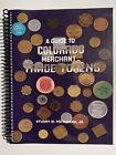 Colorado Merchant Trade Tokens Book Pritchard 2004 Ringbound, New Condition