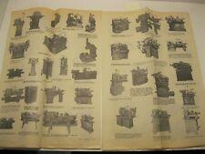 Anonimo, I.G.E.L. costruzioni meccaniche, Torino, macchine utensili