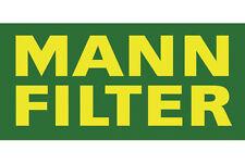 MANN PF 925 x Engine Oil Filter
