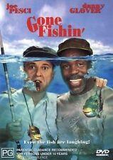 Gone Fishin' (DVD, 2003)