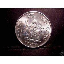 VATICANO GIOVANNI XXIII  10 Lire 1962 FDC ( UNC )