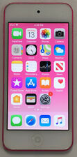 Apple iPod touch 6th Generation Pink 16 GB MP3 MP4 Player MKGX2LLA A1574