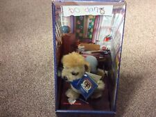 BOGDAN TOY COMPARE THE MEERCAT YAKOV AUTHENTIC BOXED (NO CERTIFICATE)
