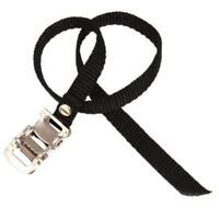 Cycling Road Mountain Bike Bicycle Bike Toe Straps For Pedals 6L