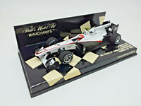 MINICHAMPS 1/43 - Sauber C29 - Kobayashi. German GP 2010. 410100123