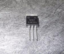 1 pc MC7812CT  (same as LM7812) 12V, 1A  VOLTAGE REGULATOR. TO-220