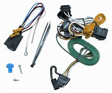 Trailer Wiring Connector Kit ~ Fits: 1995-1998 Ford Windstar ~ 118346