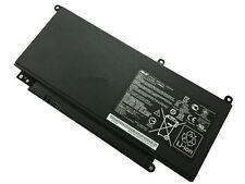 New 11.1V 69Wh Genuine C32-N750 Battery for Asus N750 N750JK N750JV Series