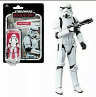 Rogue One Imperial Stormtrooper TVC Vintage Collection 3.75 Inch Star Wars Mint