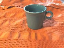 Fiesta Ring Handle Mug TURQUOISE HLC Contemporary Fiestaware Homer Laughlin