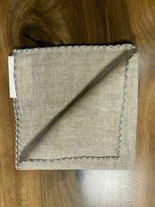 Brunello cucinelli Italy Handkerchief Pochette Pocket-Square Neckcloth