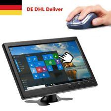 "10.1"" Zoll Auto Monitor HD 1080P LCD CCTV HDMI/BNC/AV/VGA Mit Speaker 1280*800"