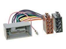 radio cable de conexión adaptador para HONDA ACCORD JAZZ PILOT auf ISO