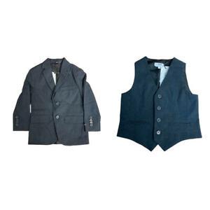 hugo boss boys jacket smart blazer