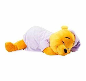 Disney Parks WINNIE THE POOH Dream Friends Sleeping Plush Pillow NEW