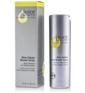 Juice Beauty Stem Cellular Anti-wrinkle booster Serum 30ml  - RRP$128