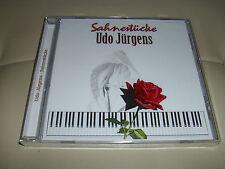 UDO JÜRGENS SAHNESTÜCKE MUSIK CD