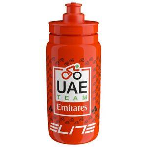 New Elite Fly Team Water Bottle, 2020 Model - UAE Team Emirates/550ml