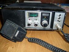CB Funkstation PACE  CB113 mit originalem Handmike und Stromkabel 220Volt