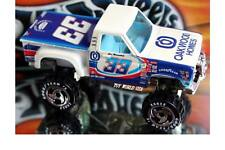 Hot Wheels Racing 2001 TAIL GUNNER #33 Joe Nemechek Oakwood Homes