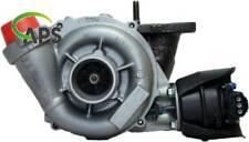 Turbolader  PEUGEOT 207 - FORD FOCUS III - CITROEN BERLINGO