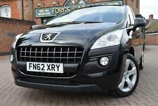 2012 62 Peugeot 3008 Crossover 1.6 HDi Active 5-dr