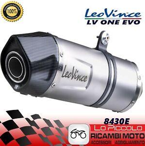 KTM LC8 950/990 Adventure 2003/2012 Exhaust LEOVINCE LV One Evo 8430E