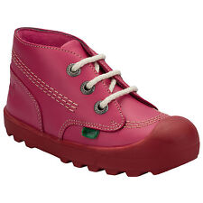 Kickers Baby Girls' Boots