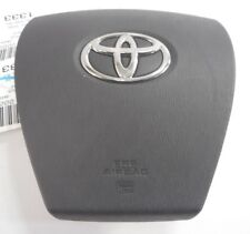 10 11 Toyota Prius Driver Left Steering Wheel Airbag Air Bag OEM