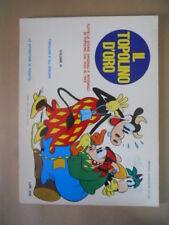 Il Topolino D'Oro Volume IV 1970 storie dal 1930 al 1945 ed. Mondadori [G753]