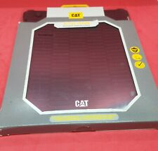 Original CAT Active Urban Rugged Tablet Case for iPad 2/3/4