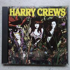 Harry Crews  Naked In Garden Hills Big Cat ABB 21 CD Lydia Lunch Kim Gordon top
