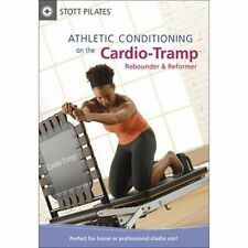 Stott Pilates: Athletic Conditioning on the Cardio-Tramp Rebounder  Reformer...
