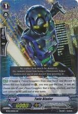 CFV-1x-Near Mint, English-Twin Blader - BT02/019EN - RR-BT02: Onslaught of the D
