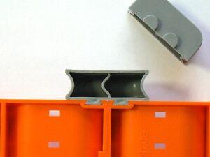 Abstandshalter für Schubladeneinsatz - Muldenteil -  Kompaktmulde