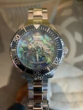 invicta mens grand diver automatic watch