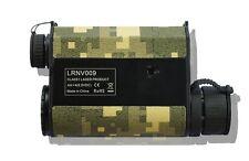 NEW 6x32 Digital IR Night Vision Monocular 500m 4xZoom Scope+Laser Range Finder