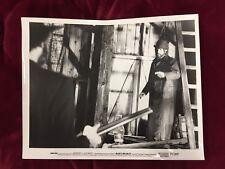 McCabe And Mrs Miller Original Movie Photo Still 8x10 Beatty Christie 30050-100