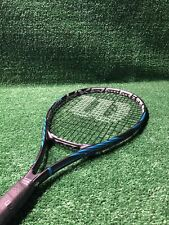 "Wilson Hyperion Tennis Racket, 26"", 4"""